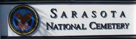 *SARASOTA NATIONAL, CEMETERY - Sarasota County, Florida | CEMETERY *SARASOTA NATIONAL - Florida Gravestone Photos