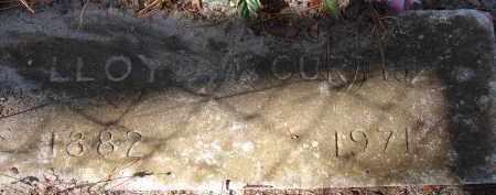 CURTIS, LLOYD W. - Sarasota County, Florida | LLOYD W. CURTIS - Florida Gravestone Photos