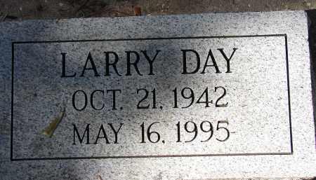 DAY, LARRY - Sarasota County, Florida   LARRY DAY - Florida Gravestone Photos