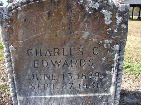 EDWARDS, CHARLES COLUMBUS - Sarasota County, Florida   CHARLES COLUMBUS EDWARDS - Florida Gravestone Photos