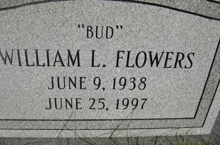 "FLOWERS, WILLIAM L ""BUD"" - Sarasota County, Florida   WILLIAM L ""BUD"" FLOWERS - Florida Gravestone Photos"