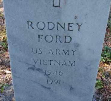 FORD (VETERAN VIET), RODNEY - Sarasota County, Florida | RODNEY FORD (VETERAN VIET) - Florida Gravestone Photos