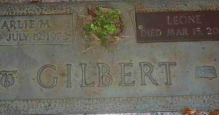 GILBERT, ARLIE M. - Sarasota County, Florida | ARLIE M. GILBERT - Florida Gravestone Photos