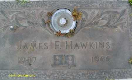 HAWKINS, JAMES F. - Sarasota County, Florida | JAMES F. HAWKINS - Florida Gravestone Photos