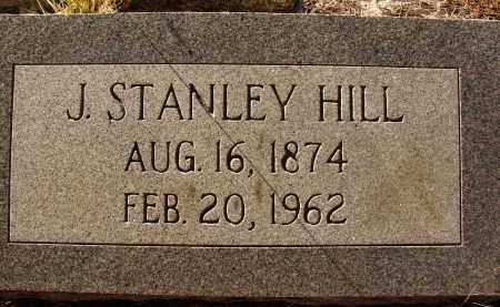 HILL, J. STANLEY - Sarasota County, Florida | J. STANLEY HILL - Florida Gravestone Photos
