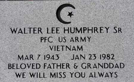 HUMPHREY, SR (VETERAN VIET), WALTER LEE - Sarasota County, Florida | WALTER LEE HUMPHREY, SR (VETERAN VIET) - Florida Gravestone Photos