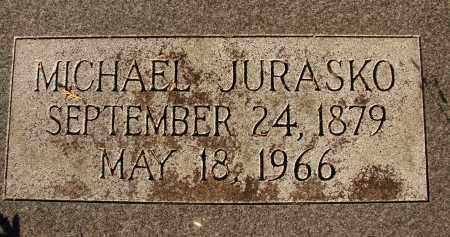 JURASKO, MICHAEL - Sarasota County, Florida | MICHAEL JURASKO - Florida Gravestone Photos