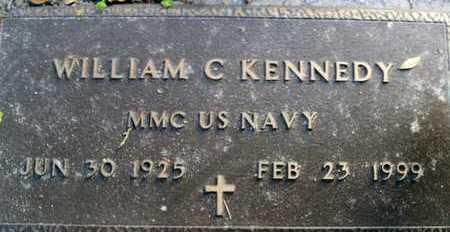 KENNEDY, WILLIAM C. - Sarasota County, Florida | WILLIAM C. KENNEDY - Florida Gravestone Photos
