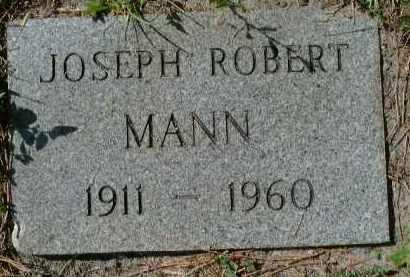 MANN, JOSEPH ROBERT - Sarasota County, Florida | JOSEPH ROBERT MANN - Florida Gravestone Photos