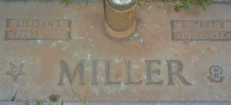 MILLER, LILLIAN L. - Sarasota County, Florida   LILLIAN L. MILLER - Florida Gravestone Photos