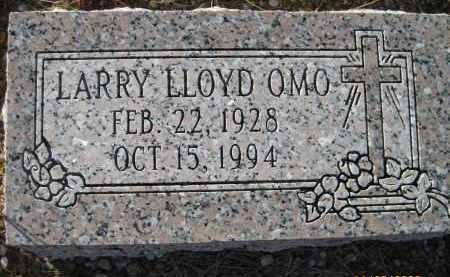 OMO, LARRY LLOYD - Sarasota County, Florida | LARRY LLOYD OMO - Florida Gravestone Photos