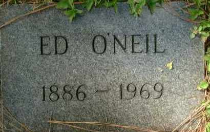 O'NEIL, ED - Sarasota County, Florida | ED O'NEIL - Florida Gravestone Photos