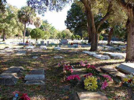 *GALILEE, OVERVIEW #2 - Sarasota County, Florida | OVERVIEW #2 *GALILEE - Florida Gravestone Photos