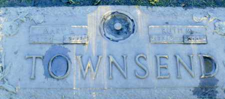 TOWNSEND, RUTH  M - Sarasota County, Florida   RUTH  M TOWNSEND - Florida Gravestone Photos