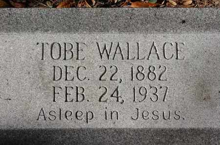 WALLACE, TOBE - Sarasota County, Florida | TOBE WALLACE - Florida Gravestone Photos