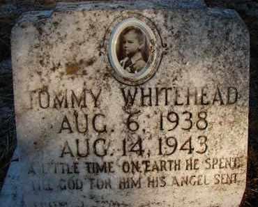 WHITEHEAD, TOMMY - Sarasota County, Florida   TOMMY WHITEHEAD - Florida Gravestone Photos