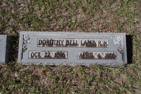 BELL LAMB, DOROTHY - Seminole County, Florida   DOROTHY BELL LAMB - Florida Gravestone Photos