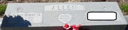 ALLEN SR., CHARLES HUBERT - Wakulla County, Florida   CHARLES HUBERT ALLEN SR. - Florida Gravestone Photos