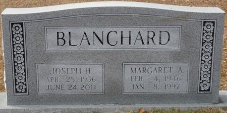 BLANCHARD, JOSEPH H - Wakulla County, Florida | JOSEPH H BLANCHARD - Florida Gravestone Photos
