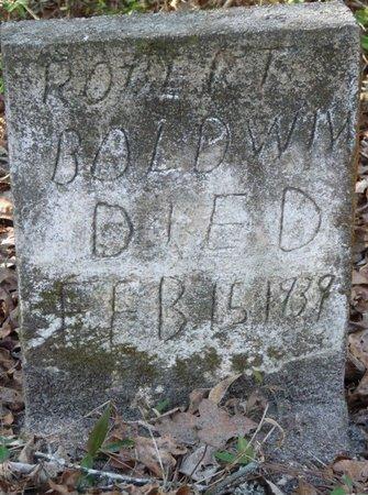 BOLDWIN, ROBERT - Wakulla County, Florida | ROBERT BOLDWIN - Florida Gravestone Photos