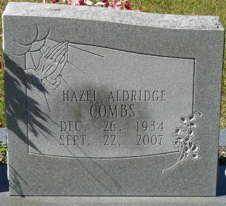COMBS, HAZEL - Wakulla County, Florida | HAZEL COMBS - Florida Gravestone Photos