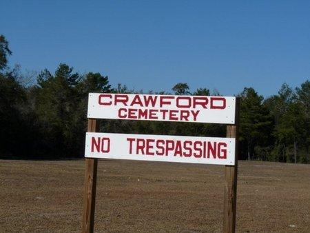 *CRAWFORD, CEMETERY - Wakulla County, Florida   CEMETERY *CRAWFORD - Florida Gravestone Photos