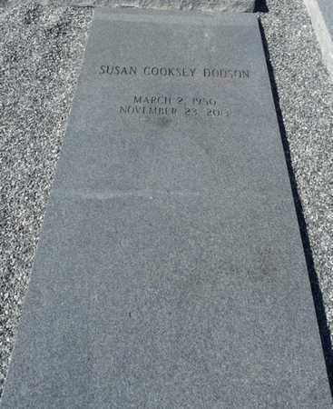DODSON, SUSAN - Wakulla County, Florida | SUSAN DODSON - Florida Gravestone Photos