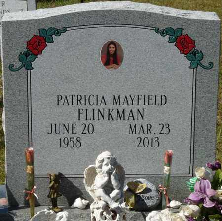 FLINKMAN, PATRICIA - Wakulla County, Florida | PATRICIA FLINKMAN - Florida Gravestone Photos