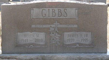 GIBBS JR., JAMES J - Wakulla County, Florida | JAMES J GIBBS JR. - Florida Gravestone Photos