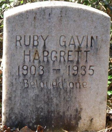 HARGRETT, RUBY - Wakulla County, Florida | RUBY HARGRETT - Florida Gravestone Photos