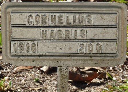 HARRIS, CORNELIUS - Wakulla County, Florida   CORNELIUS HARRIS - Florida Gravestone Photos
