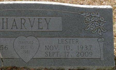 HARVEY, LESTER - Wakulla County, Florida | LESTER HARVEY - Florida Gravestone Photos