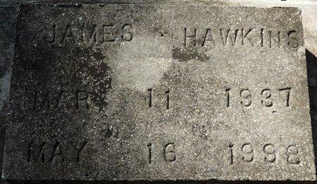 HAWKINS, JAMES - Wakulla County, Florida | JAMES HAWKINS - Florida Gravestone Photos