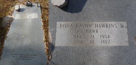 "HAWKINS JR., RONA LAVON ""HAWK"" - Wakulla County, Florida   RONA LAVON ""HAWK"" HAWKINS JR. - Florida Gravestone Photos"
