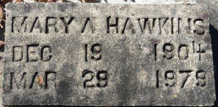 FARMER HAWKINS, MARY A - Wakulla County, Florida   MARY A FARMER HAWKINS - Florida Gravestone Photos