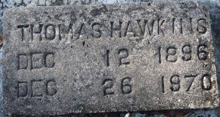 HAWKINS, THOMAS - Wakulla County, Florida   THOMAS HAWKINS - Florida Gravestone Photos