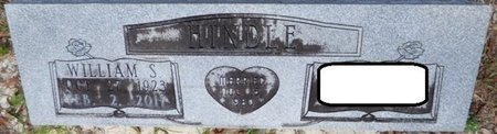 HINDLE, WILLIAM S - Wakulla County, Florida   WILLIAM S HINDLE - Florida Gravestone Photos