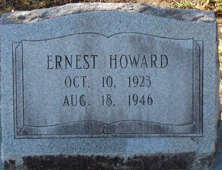 HOWARD, ERNEST - Wakulla County, Florida   ERNEST HOWARD - Florida Gravestone Photos
