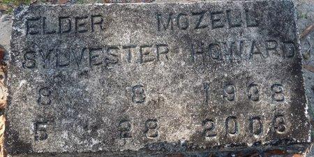 HOWARD, MOZELL SYLVESTER - Wakulla County, Florida | MOZELL SYLVESTER HOWARD - Florida Gravestone Photos