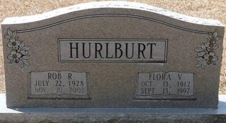 HURLBURT, ROB ROY - Wakulla County, Florida | ROB ROY HURLBURT - Florida Gravestone Photos