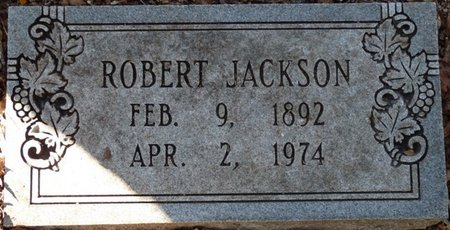 JACKSON, ROBERT - Wakulla County, Florida | ROBERT JACKSON - Florida Gravestone Photos