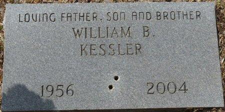 KESSLER, WILLIAM B - Wakulla County, Florida | WILLIAM B KESSLER - Florida Gravestone Photos