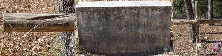 LARKIN, TEREASA NICOLE - Wakulla County, Florida   TEREASA NICOLE LARKIN - Florida Gravestone Photos