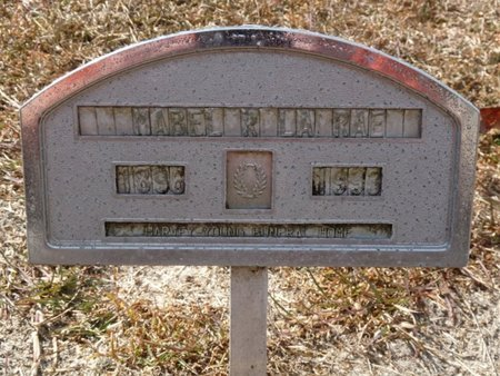 LARUE , MABEL R - Wakulla County, Florida   MABEL R LARUE  - Florida Gravestone Photos