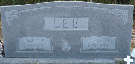 LEE, ROBERT EDWARD - Wakulla County, Florida | ROBERT EDWARD LEE - Florida Gravestone Photos