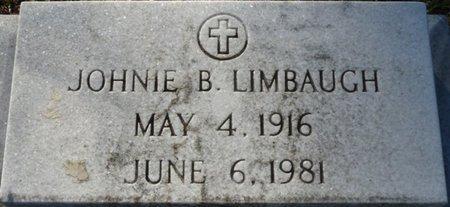 LIMBAUGH, JOHNIE JEWEL - Wakulla County, Florida | JOHNIE JEWEL LIMBAUGH - Florida Gravestone Photos