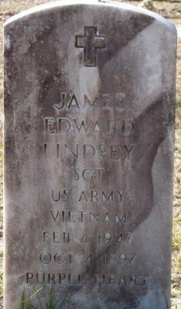 LINDSEY (VETERAN VIET), JAMES EDWARD (NEW) - Wakulla County, Florida | JAMES EDWARD (NEW) LINDSEY (VETERAN VIET) - Florida Gravestone Photos
