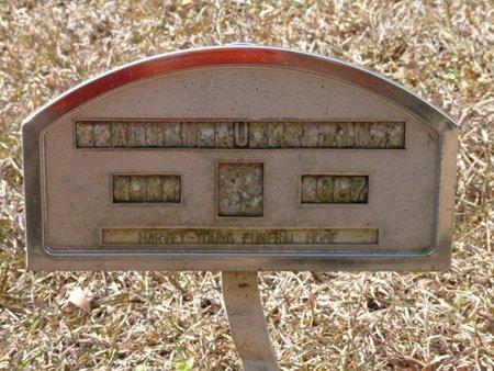 MARTIN, ALTON - Wakulla County, Florida   ALTON MARTIN - Florida Gravestone Photos