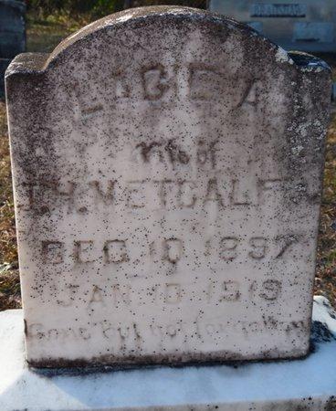 METCALF, LACIE A - Wakulla County, Florida | LACIE A METCALF - Florida Gravestone Photos