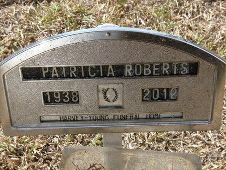 ROBERTS, PATRICA ANN - Wakulla County, Florida | PATRICA ANN ROBERTS - Florida Gravestone Photos